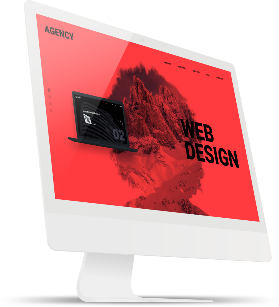 EVE User Experience Design Agency Chicago Illinois Detroit Michigan