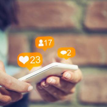EVE User Experience Design Agency Social Media Marketing