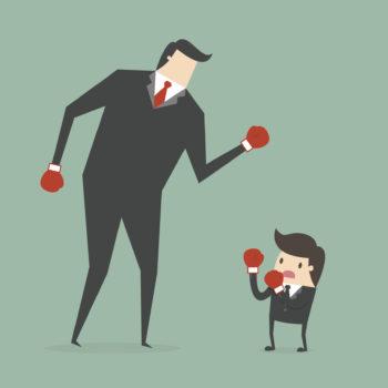 Tech Giants vs. Small Business